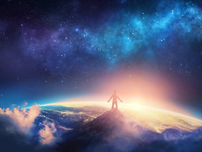 What are The 12 Spiritual Laws Of The Universe?