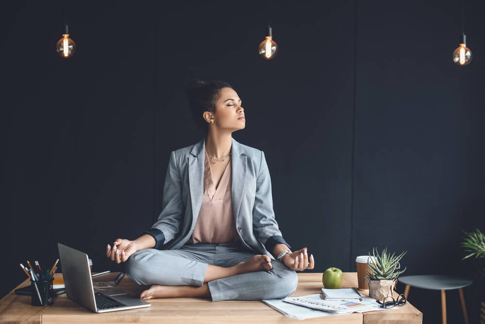 11 Law of Attraction Exercises To Help You Manifest More