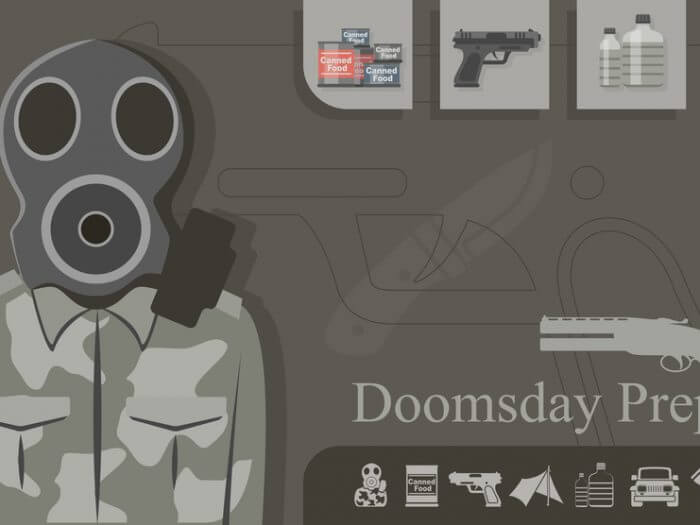 How to Prepare for a Doomsday That Might Happen