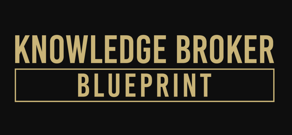Knowledge Broker Blueprint Review - YouTube