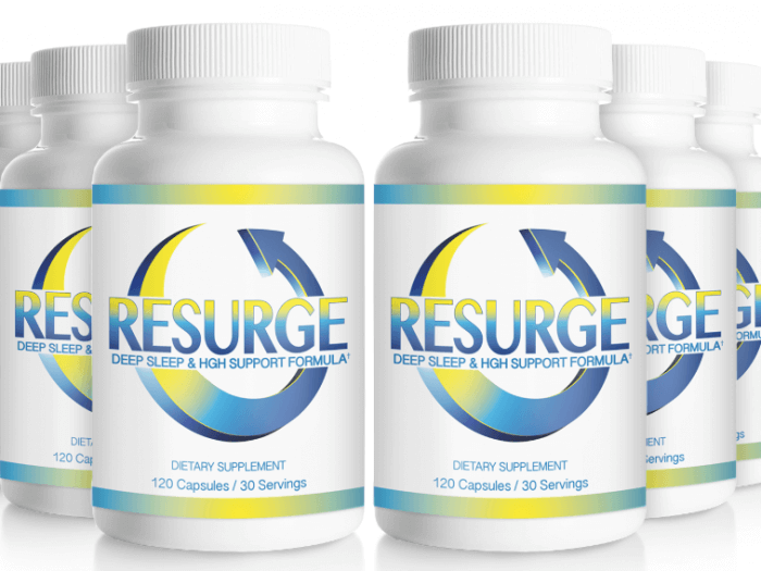 What is Resurge Supplement?