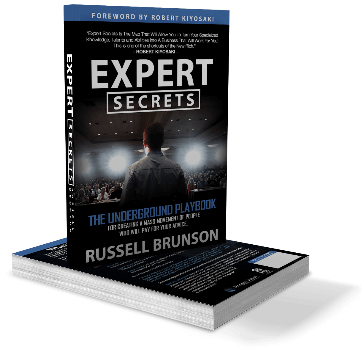 What is Expert Secrets?